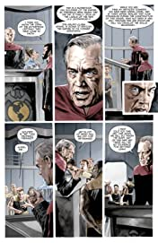 Star Trek: TNG: Mirror Broken #3