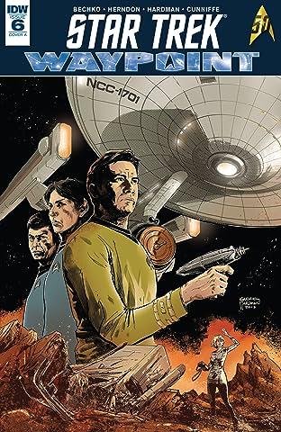 Star Trek: Waypoint #6