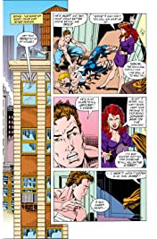 Spider-Man (1990-1998) #35