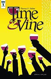 Time & Vine #1