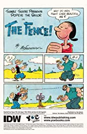 Popeye Classics #60