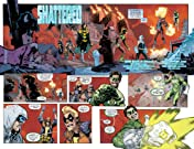 Forever Evil: Rogues Rebellion (2013-2014) #2 (of 6)