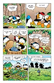 Uncle Scrooge #28
