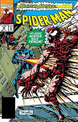 Spider-Man (1990-1998) #36
