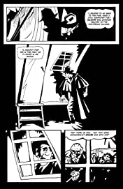 The Cabinet of Doctor Caligari #2