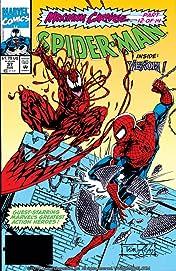 Spider-Man (1990-1998) #37