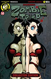 Zombie Tramp: Origins #1