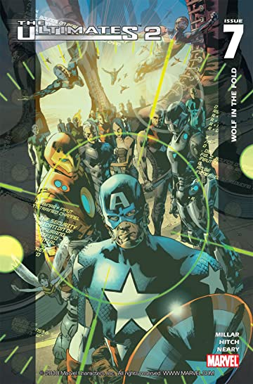 Ultimates 2 #7