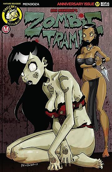 Zombie Tramp #37