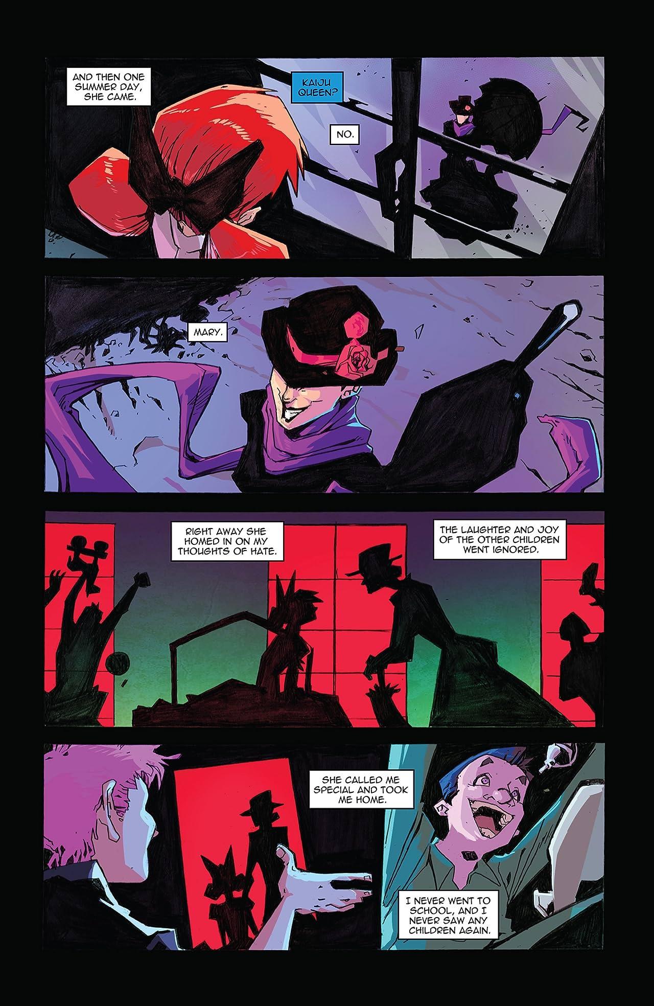 Zombie Tramp #36