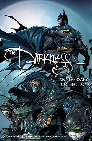 The Darkness: Darkness / Batman & Darkness / Superman 20th Anniversary Collection