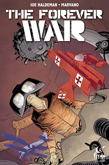 The Forever War #6