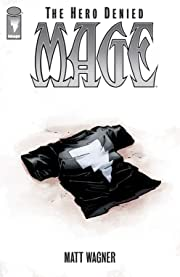 Mage: The Hero Denied #0