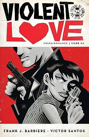 Violent Love No.6