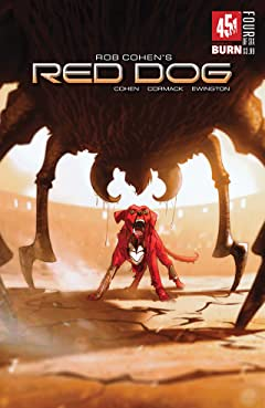 Red Dog #4