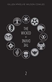 The Wicked + The Divine: Book Two