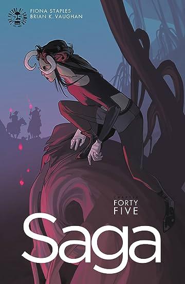Saga #45