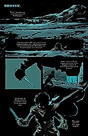 Black Road Vol. 2: A Pagan Death