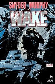 The Wake #5 (of 10)