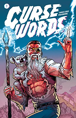 Curse Words Tome 1