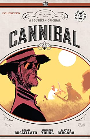 Cannibal #7