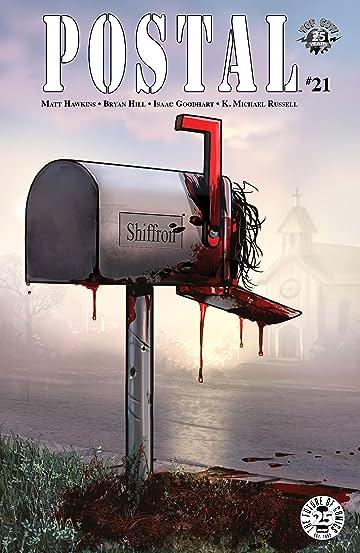 Postal #21