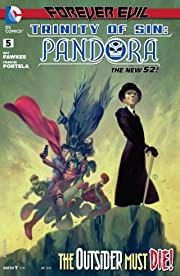 Trinity of Sin: Pandora (2013-2014) #5