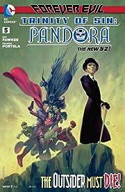 Trinity of Sin: Pandora (2013-2014) No.5