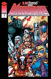 Bloodstrike: Remastered Edition #1