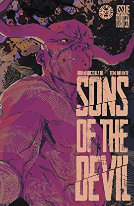 Sons Of The Devil #14