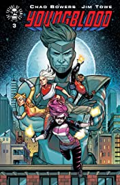 Youngblood (2017-) #3