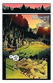 Wayward #22