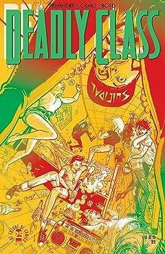 Deadly Class #31