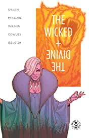 The Wicked + The Divine #29