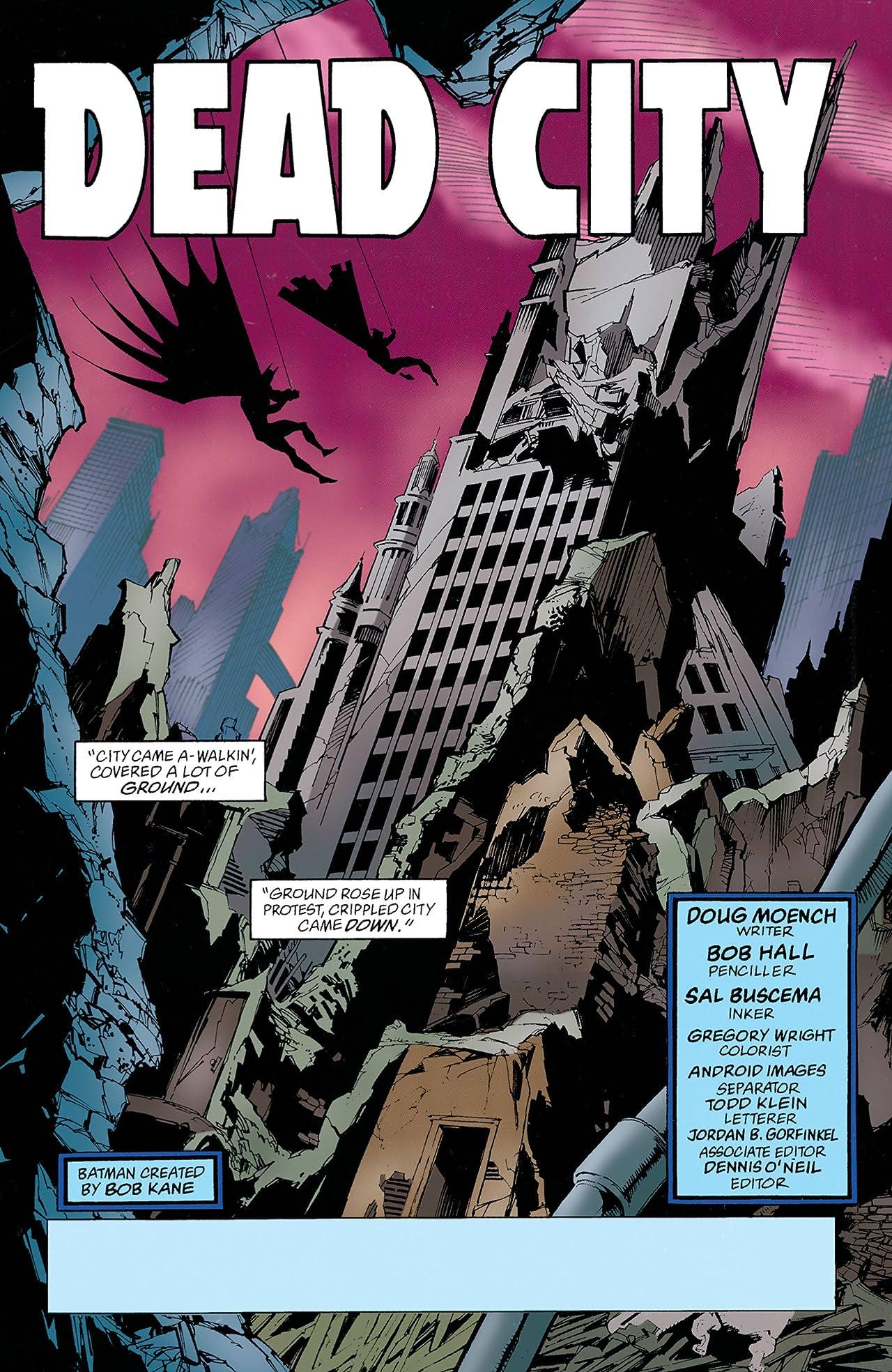 Batman (1940-2011) #559