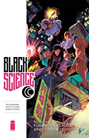 Black Science Vol. 6: Forbidden Realms and Hidden Truths