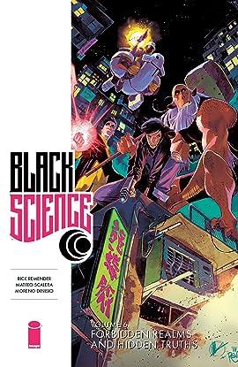 Black Science Vol. 6: Forbidden Realms and Hidden Truths