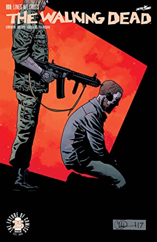 The Walking Dead #169