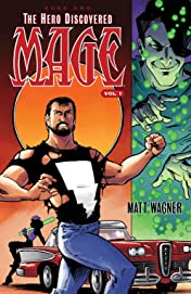 Mage, Book One: The Hero Discovered (2017) Vol. 1