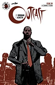 Outcast By Kirkman & Azaceta #30