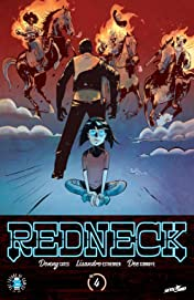 Redneck #4