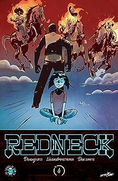 Redneck No.4