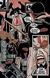 Detective Comics (1937-2011) #729