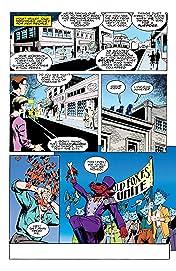 Doom Patrol (1987-1995) #71