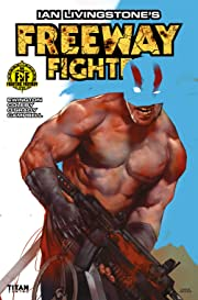 Freeway Fighter #3