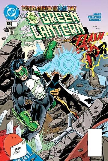 Green Lantern (1990-2004) #66