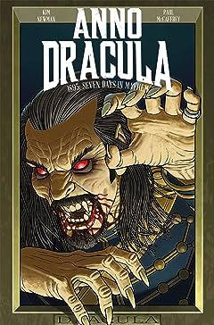 Anno Dracula #5