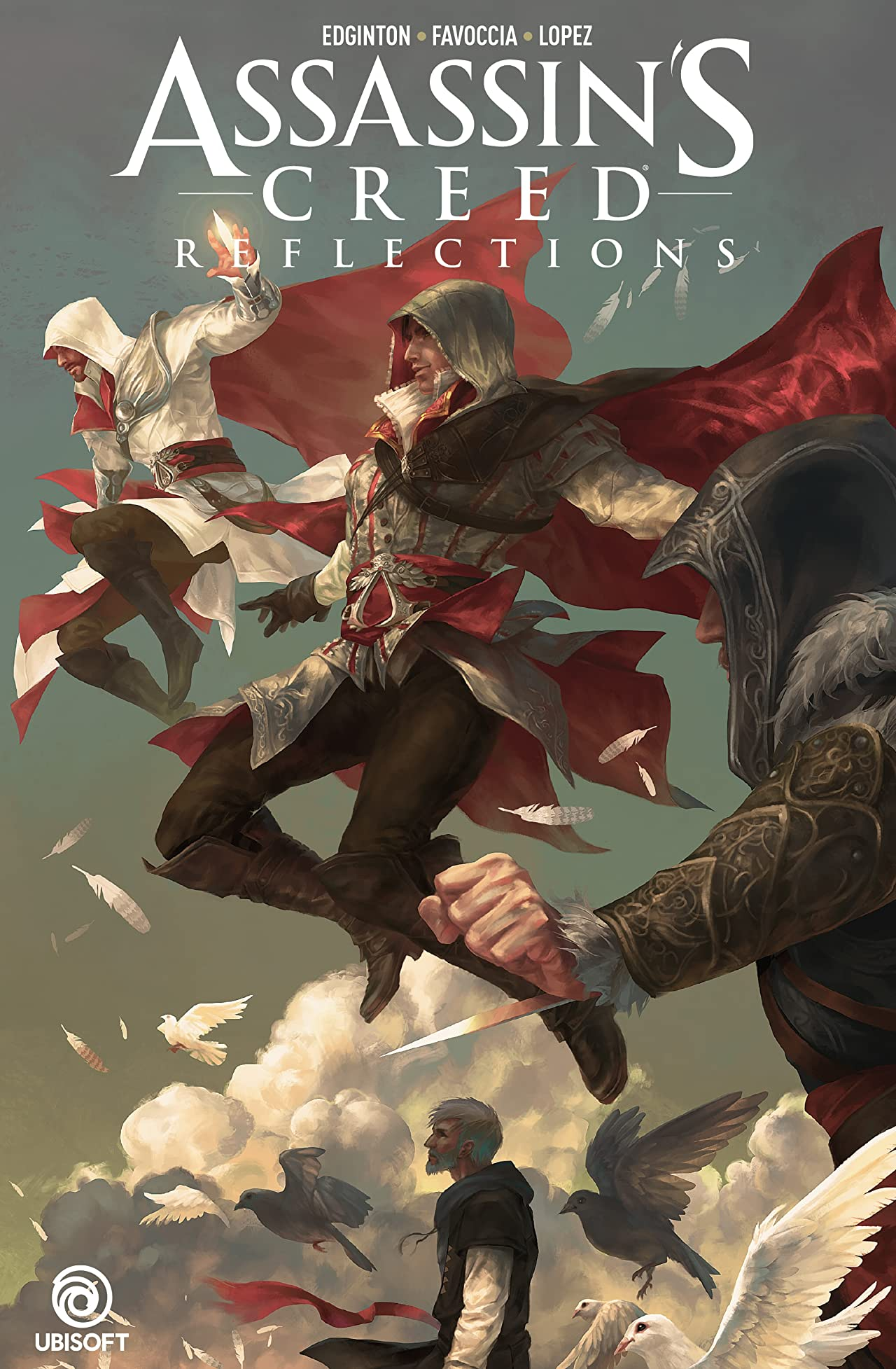 Assassin's Creed: Reflections Vol. 1