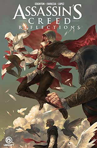 Assassin's Creed: Reflections Tome 1