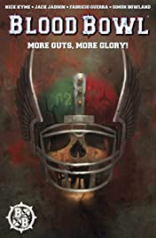 Warhammer: Blood Bowl #3